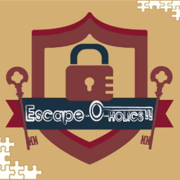 Escape-O-holics