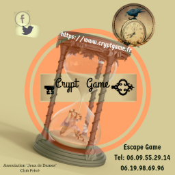 Cryptgame