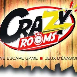 Crazy Rooms