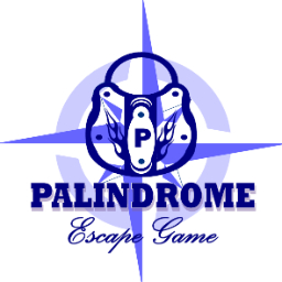 Palindrome Escape Game