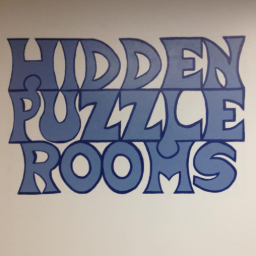 Hidden Puzzle Rooms