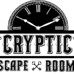 Cryptic Escape Rooms